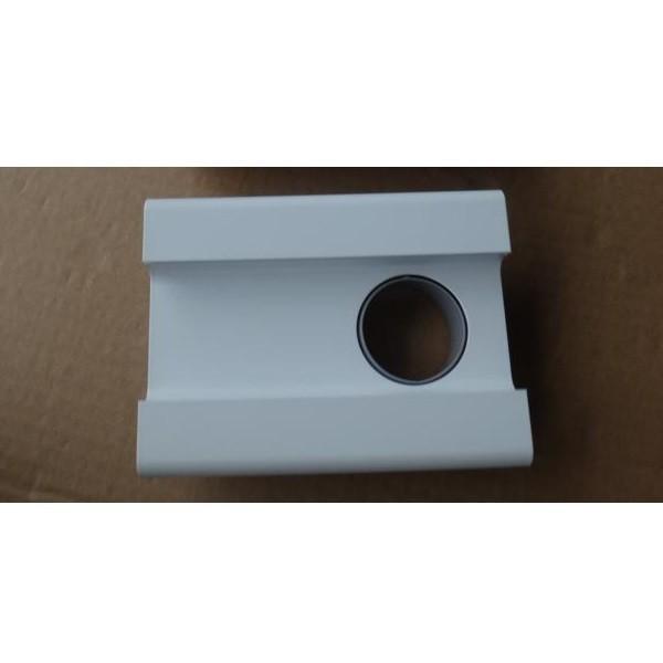 NEG Kabelkanalsegment (weiß) für Suspender
