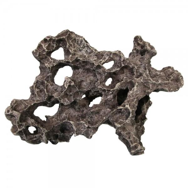 ORBIT Polyresin Lochgestein Granit Rock (Medium) OB-5601G