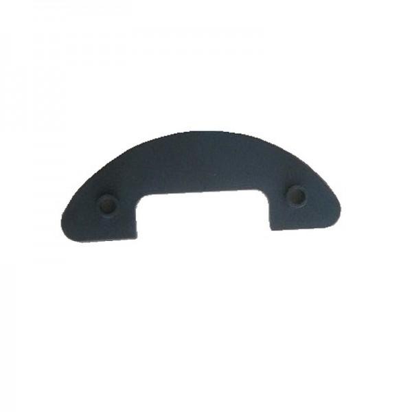 NEG Segmentkappe (schwarz) für Suspender 501, 502, 503