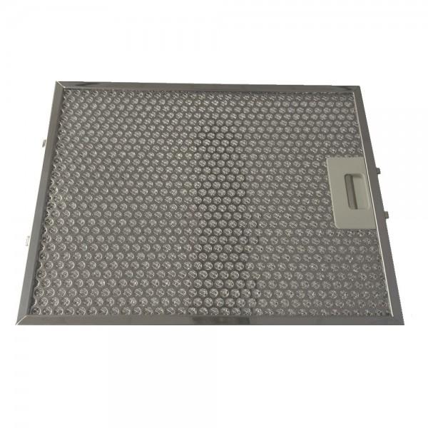 NEG Fettfilter FF30E-36 Edelstahl (27,8x35,3cm) für NEG36-AT