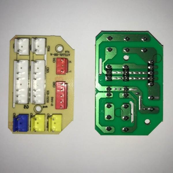 NEG Steuer-Einheit/Platine für NEG15-AT+ (Dual-Motor)