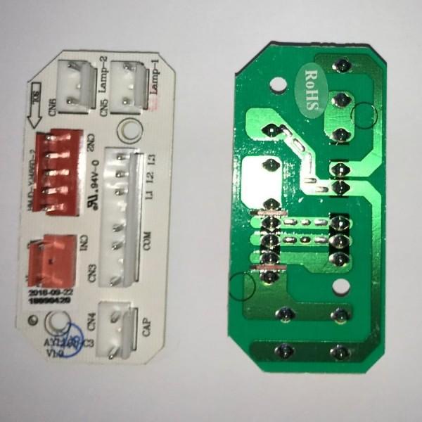 NEG Steuer-Einheit/Platine für NEG15-AT (Single-Motor)