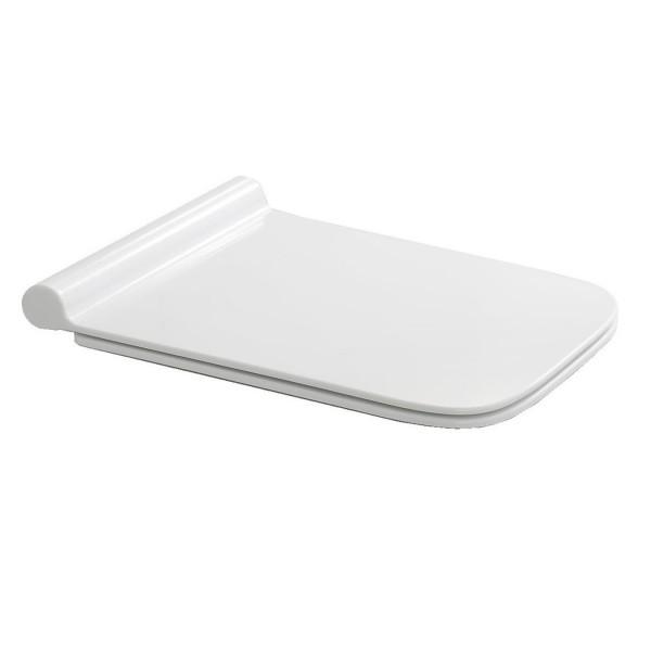 NEG Toilettendeckel (Slimline) für WC Uno19