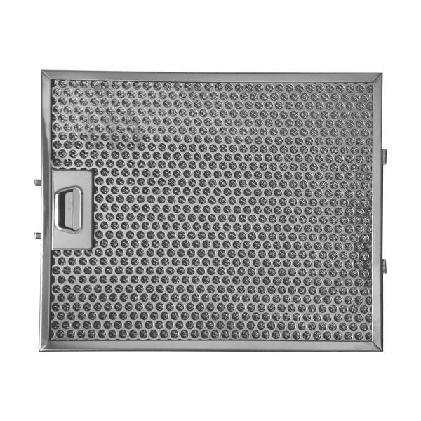 NEG Fettfilter FF15E-15 (Edelstahl 33,8x27,7 cm) für NEG15-ATx, NEG15-ATx+