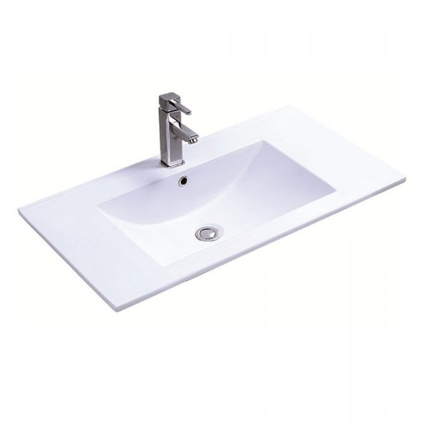 NEG Einbau-Waschbecken Uno61E (60cm)