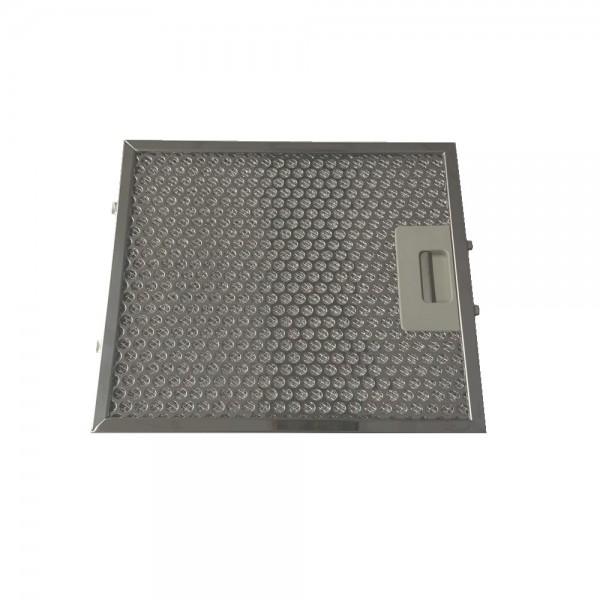 NEG Fettfilter FF30E-38 Edelstahl (22,9x25,9 cm) für NEG38-AT