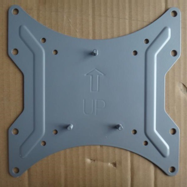 NEG Kreuzplatte (silber) für ExTender 6012