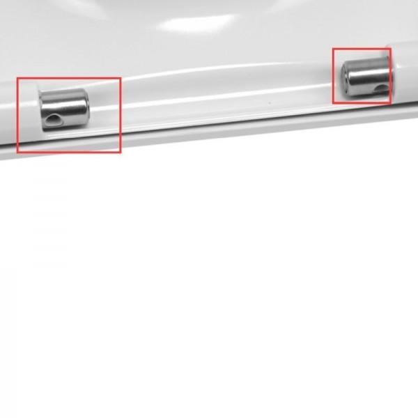 NEG Dämpfer-Set (Softclose) für Deckel Uno11RK