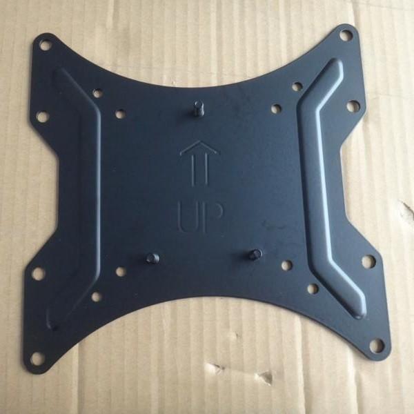 NEG Kreuzplatte (schwarz) für ExTender 6012