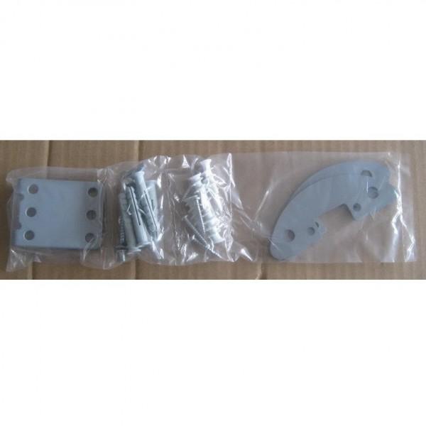 NEG Montageset (silber) für Suspender