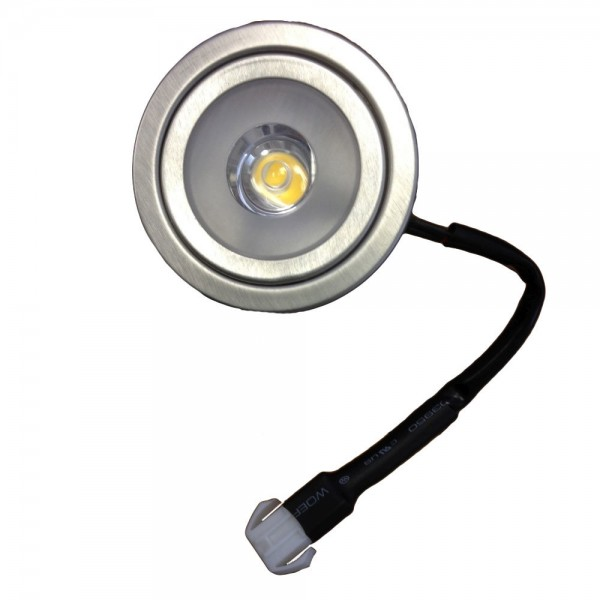 NEG LED-Spot/Downlight (3,0W) für NEG15, KF632