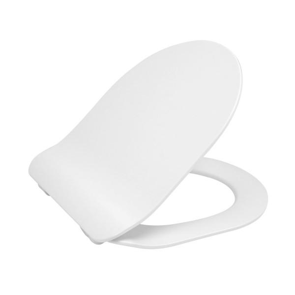 NEG Toilettendeckel (Slimline) für WC Uno11RK