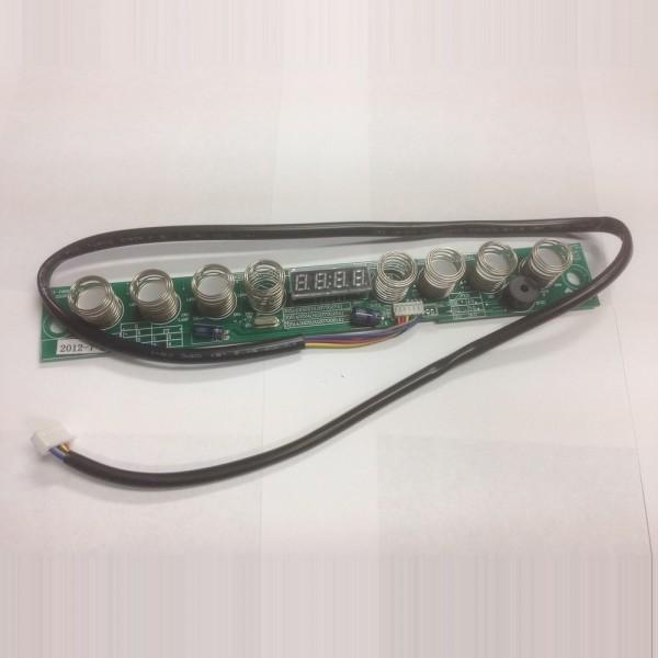 NEG SensorTouch Schaltleiste/Bedienelement für KF619/KF917/KF918/KF919
