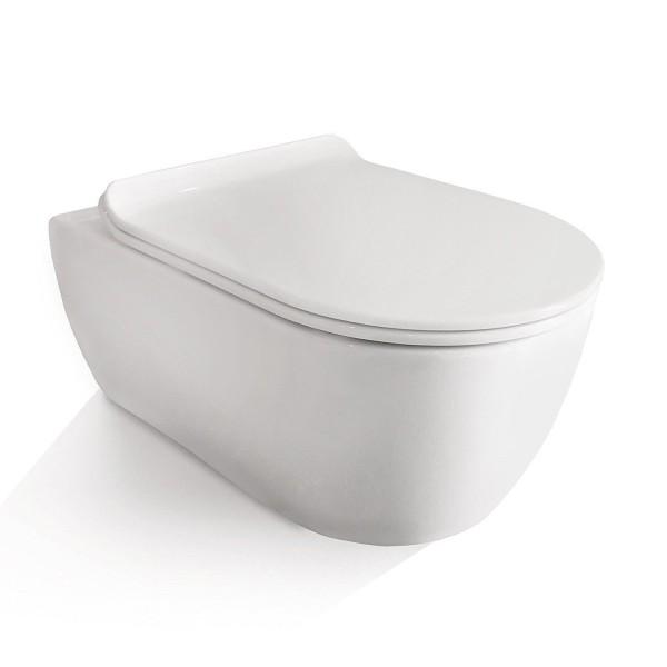 NEG Hänge-WC Uno11RL SlimLine (randlos)