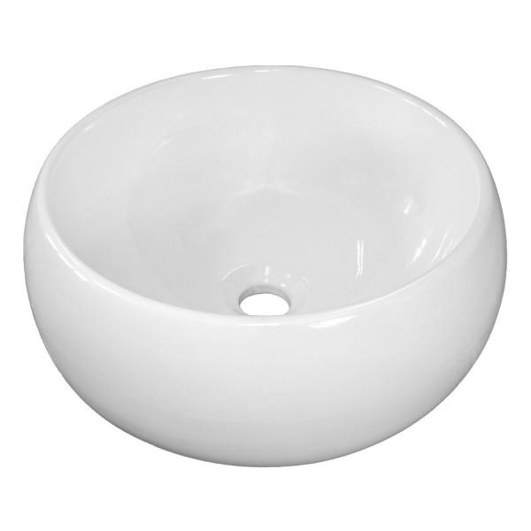 NEG Aufsatz-Waschbecken Uno30A (rund)