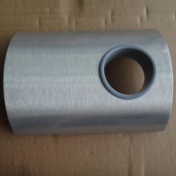 NEG Kabelkanalsegment (silber) für Suspender