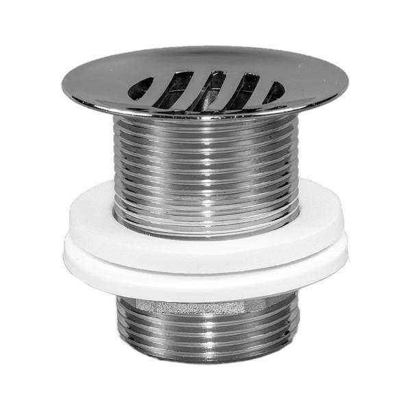 NEG Ablaufventil NX18 Free-Flow-Ventil ohne Überlauf