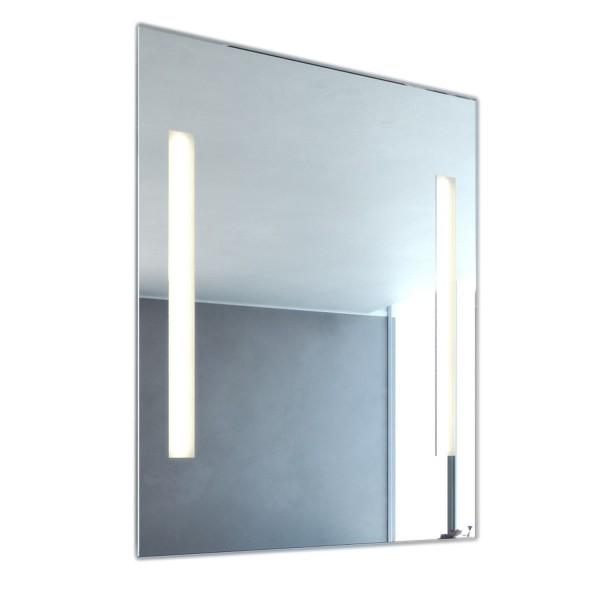 NEG Bad-Spiegel Mitra mit energiesparender LED-Beleuchtung